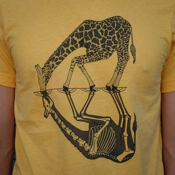 Anatomy of the Giraffe | T-Shirt